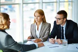 Professional Interview Why You Have To Lie In A Job Interview Huffpost