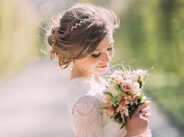 Hochsteckfrisur Zur Hochzeit Tipps Inspirationen Nivea