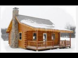 ▶ What I picture most from Bob    s cabin  I do like the porch  His    ▶ What I picture most from Bob    s cabin  I do like the porch  His would not be this nice though  Pre Built Hunting Cabins Under       YouTube
