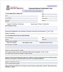 Medical Certificate For Sick Leave Beauteous Medical Certificat 44 Certificate Of Employment Hospital Sample