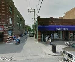 Fedex Office Print Ship Center Chicago Address Work Hours