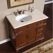 single bathroom vanities ideas. 36\ Single Bathroom Vanities Ideas O
