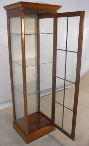 english antique display cabinet. Antique Display Cabinets Uk Furniture English Cabinet