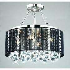 complete black drum chandelier b74665 black drum chandelier in dining room