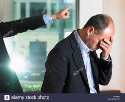 man getting fired from his job stock photo royalty image man getting fired from his job