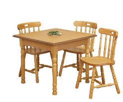 Kitchen Table 2 Chairs Kitchen Table 4 Chairs Mission Oak Dining Table Kitchen Table