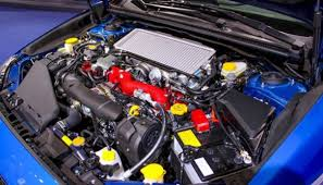 2018 subaru engines. delighful engines much like the base design wrx sti marches right into 2018 lugging  same engine as its predecessor that means you get an all aluminum 16valve  throughout subaru engines