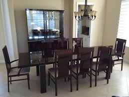 Modern Furniture Serving Tampa Bay Capri Dining Set ALF ITALY - Dining room sets tampa