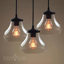 ceiling lighting kitchen contemporary pinterest lamps transparent. Clear Hand Blown Seeded Glass Pendant Light Fixtures Rustic Bubble Art Lighting Ceiling Kitchen Contemporary Pinterest Lamps Transparent I