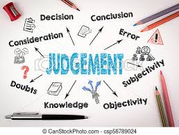 Justice Stock Chart Judgement Law And Justice Concept