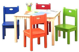 children folding table and chairs set table chair set for toddlers kid table chair kid tables