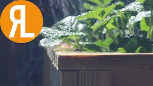 diy window planter box