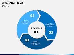 Arrow Ring Chart Powerpoint Circular Arrows Powerpoint Lamasa Jasonkellyphoto Co