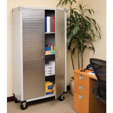 wooden office storage. Inspiring Office Storage Closet For Room Ideas And Decoration: Interior Plant Decor Plus Wooden