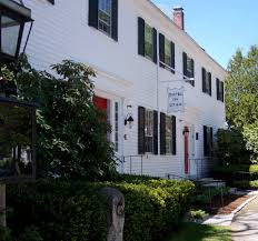 the tragedy and love story behind maine s win an inn essay contest <p><i>you can win this historic inn in the small coastal