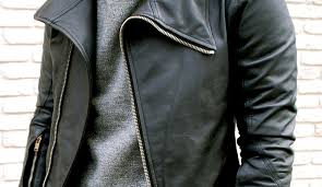 5 cool rick owens leather jackets for men