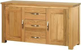 baumhaus aston oak large sideboard baumhaus aston oak coffee table