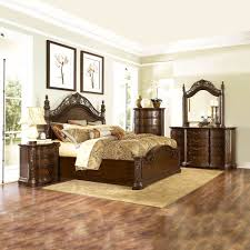 Old World Style Bedroom Furniture Bedroom Mgn 604 Traditional Bedroom