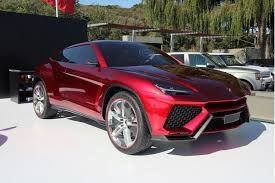 2018 lamborghini suv. brilliant suv lamborghini suv price in usa for 2018 news in