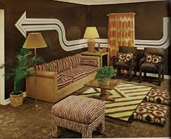 living room inspiration  60s/70s