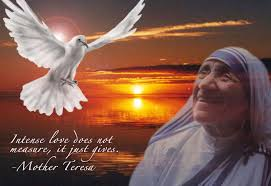 Mother Teresa Quotes Life mother Teresa Quotes On Life Quotes About Life Tumblr Lessons And 83