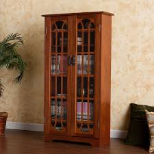 Sliding Door Dvd Cabinet Dvd Storage Cabinet With Glass Doors Best Home Furniture Decoration
