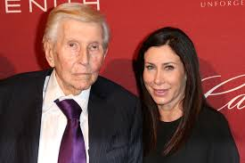 Randy billionaire Sumner Redstone once gave 18M to flight.