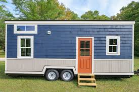 Small One Bedroom Mobile Homes 5 Tiny House Designs Perfect For Couples Curbed