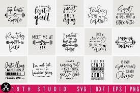 Find & download free graphic resources for gym. Gym Svg Bundle Mb44 191166 Svgs Design Bundles In 2020 Svg Design Bundles Bundles