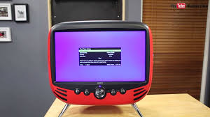 Retro Tv Online Seiki Se22rsd01aur 22inch Retro Full Hd Led Tv Reviewed By Product Expert Appliances Online