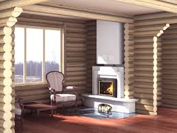 Amish Fireplace Heater  New Interiors Design For Your HomeAmish Fireless Fireplace