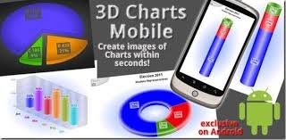 Create 3d Chart Quickly Create 3d Charts In Android With 3d Charts App