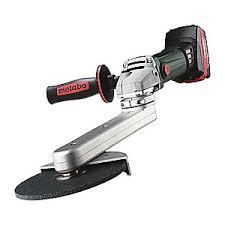 cordless grinder. cordless fillet weld grinder kit,18v,6\