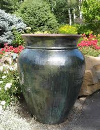 Garden Pots Large Garden Pots The Gardens