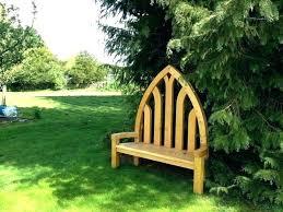 unique garden furniture. Unique Garden Ideas Benches Unusual Furniture On Funky N