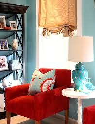 Full Size of Living Room Design:living Room Ideas In Red Turquoise Throw  Pillows Living ...