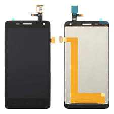 For Lenovo S660 LCD Display Touch Panel ...