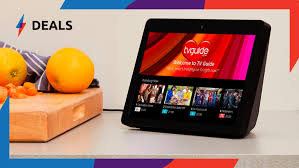 Nab the ultimate smart display with this amazing Echo Show (Gen 2 ...