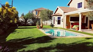 olive garden guesthouse in langenhoven park bloemfontein free state province south africa
