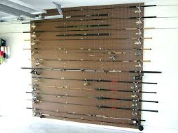 fishing rod rack plans horizontal fishing rod rack homemade fishing rod holders for garage horizontal fishing fishing rod rack plans