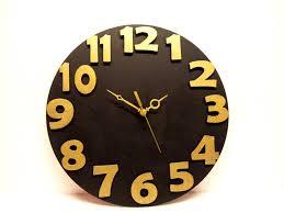 Small Picture clock designs