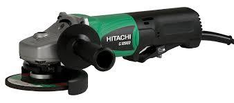 hitachi g12se2. hitachi g12se2 4-1/2-inch 9.5-amp angle grinder, ac/dc - power grinders amazon.com g12se2 c