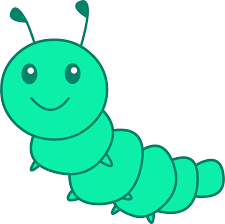 caterpillar clipart.  Clipart Caterpillar Clipart And F