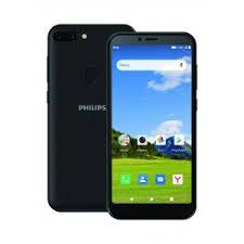 <b>Смартфон LTE Philips S561</b> 3/32Gb (черный) купить в Интернет ...