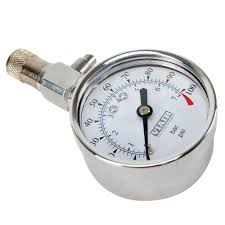 tire pressure gauge. tire pressure gauge (0-100 psi)