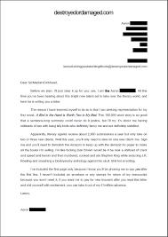 Getting A Literary Agent Destroyedordamaged
