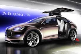 tesla electric car motor. Tesla Electric Car Motor N