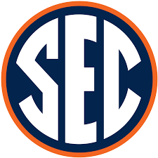 File:SEC logo in Auburn colors.svg - Wikimedia Commons