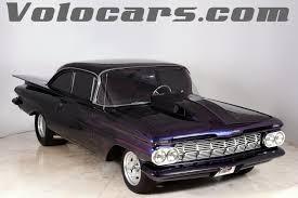 1959 Chevrolet Biscayne | Volo Auto Museum