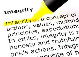 Quotes About Integrity Classy Quotes About Honor And Integrity 48 Quotes